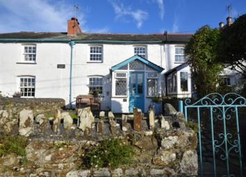 Thumbnail 2 bed terraced house to rent in St. Minver, Wadebridge