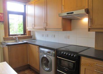 Thumbnail 2 bed detached house to rent in Hamilton Drive West, Duddingston, Edinburgh