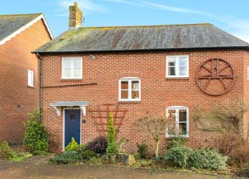 Thumbnail 3 bed semi-detached house to rent in Meech Way, Charlton Down, Dorchester