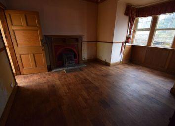 Thumbnail 5 bed detached house for sale in Ri-Cruin, 96 Carlisle Road, Crawford, Biggar
