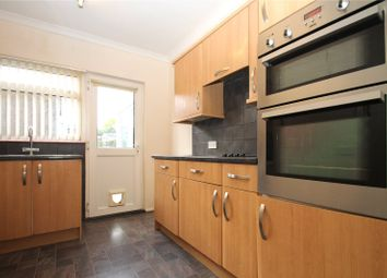 Thumbnail 3 bed terraced house to rent in Struttons Avenue, Gravesend, Kent