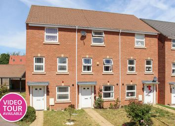 Thumbnail 4 bed terraced house for sale in Drakes Avenue, Leighton Buzzard