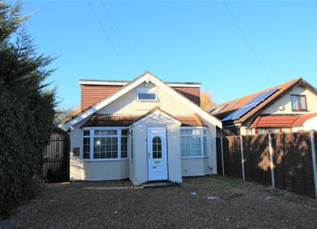 Thumbnail 4 bed detached bungalow to rent in Polehill Road, Hillingdon, Middlesex