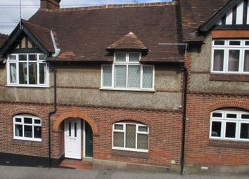 2 bed terraced house to rent in 12 London Road, Westerham TN16