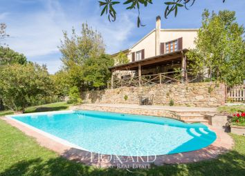 Thumbnail 3 bed villa for sale in Cinigiano, Grosseto, Toscana