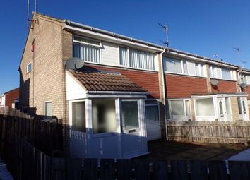 Thumbnail 3 bed property to rent in Hereford Court, Newcastle Upon Tyne
