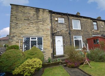 Thumbnail 3 bed semi-detached house for sale in Prune Park Lane, Allerton, Bradford