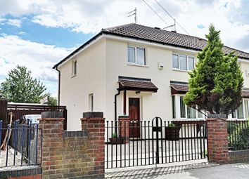 Thumbnail 3 bedroom semi-detached house for sale in Preston Road, Hull