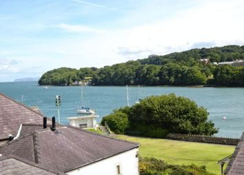 Thumbnail 4 bed terraced house to rent in Brynafon Street, Menai Bridge
