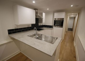 Thumbnail 2 bedroom flat to rent in Clarendon Road, Luton