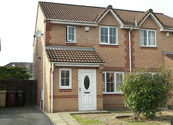Thumbnail 3 bed semi-detached house to rent in Elterwater Road, Farnworth