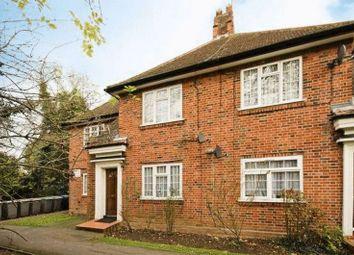 Thumbnail 2 bed maisonette for sale in Brookfield Court, Gooseacre Lane, Kenton, Middlesex