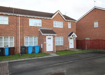 2 bed terraced house to rent in Mast Drive, Hull, East Riding Of Yorkshire HU9