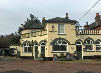 Thumbnail Pub/bar to let in Priory Road, Southampton