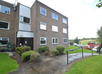 Thumbnail 2 bed flat for sale in Heywood Court, Middleton, Manchester