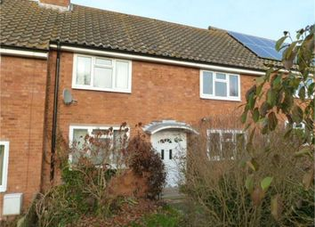 Thumbnail 2 bed terraced house for sale in Garbrook, Tarrington, Hereford