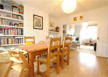 Thumbnail 2 bed terraced house for sale in Dunford Road, Windmill Hill, Bristol