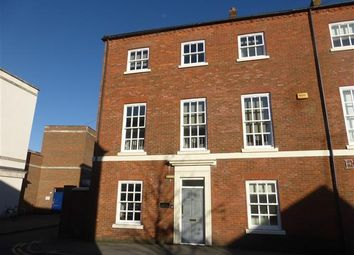 Thumbnail 1 bed flat to rent in Wedgewood Street, Aylesbury