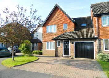 Thumbnail Property to rent in Little Comptons, Horsham