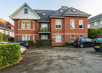 Thumbnail 1 bed flat for sale in Isabel Court, 7 Cambridge Road, Bournemouth, Dorset