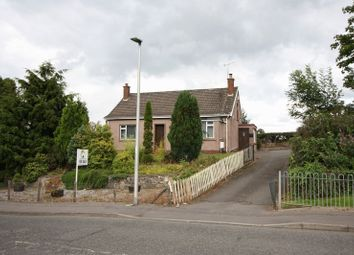 Thumbnail 2 bed detached bungalow for sale in Main Street, Coalsnaughton, Tillicoultry