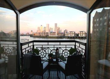 1 bed flat for sale in Trafalgar Court, Wapping Wall, London E1W