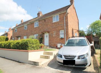 Thumbnail 2 bed semi-detached house for sale in Clarence Road, Tewkesbury