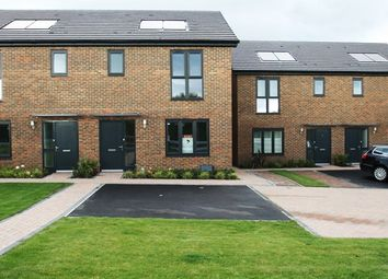 Thumbnail 3 bed semi-detached house to rent in Atherfield Drive, Ashford