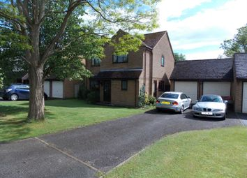 Thumbnail 4 bed detached house to rent in The Poplars, Launton, Bicester