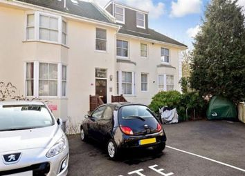 Thumbnail 1 bed flat for sale in Grove Villa, York Grove, Brighton, East Sussex