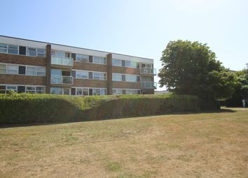 Thumbnail 1 bed flat to rent in Lymington Road, Christchurch, Dorset