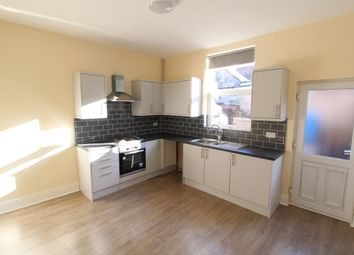 3 bed terraced house to rent in Grosvenor Square, Sheffield S2