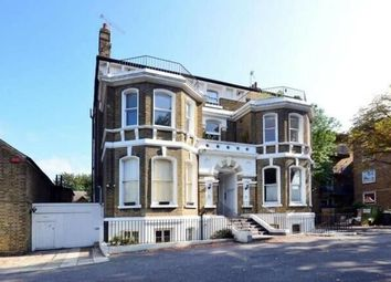 Thumbnail 2 bed flat to rent in Leigham Ct Rd, London