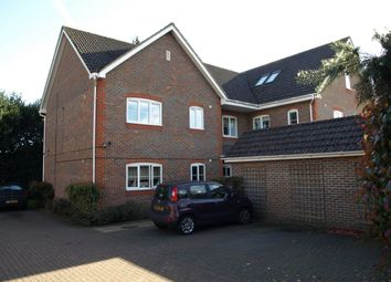 Thumbnail 1 bed flat to rent in Chapel Lane, Farnborough