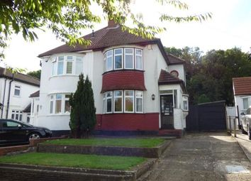 Thumbnail 2 bed semi-detached house for sale in Cherry Tree Walk, West Wickham, Kent