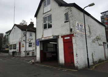 Thumbnail Parking/garage for sale in St Johns Road, Ecclestone Court, Wembley Central