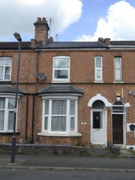 2 bed terraced house to rent in Tachbrook Street, Leamington Spa CV31