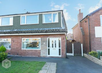 Thumbnail 3 bed semi-detached house for sale in Canterbury Close, Brinscall, Chorley