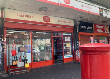 Thumbnail Retail premises for sale in Woodland Road, Dagenham