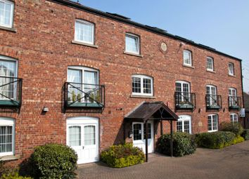 Thumbnail 2 bed flat to rent in Tannery Road, Harraby Green Business Park, Carlisle