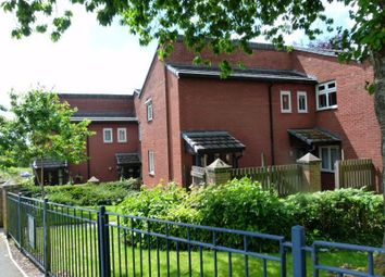 Thumbnail 2 bed flat for sale in Claypool Road, Horwich, Bolton.