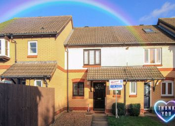 2 bed terraced house for sale in Crispin Field, Pitstone, Leighton Buzzard LU7