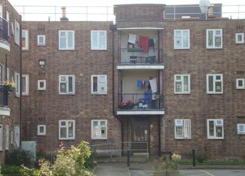 Thumbnail 2 bed flat to rent in Beecholme Estate, Prout Road, London