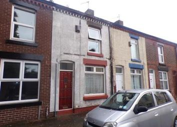 Thumbnail 2 bed terraced house for sale in Scorton Street, Anfield, Liverpool