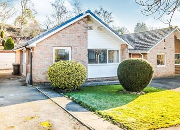 Thumbnail 2 bedroom bungalow for sale in The Paddock, Kirkheaton, Huddersfield