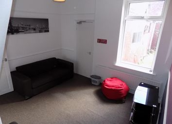 Thumbnail 3 bedroom shared accommodation to rent in Talbot Street, Middlesbrough