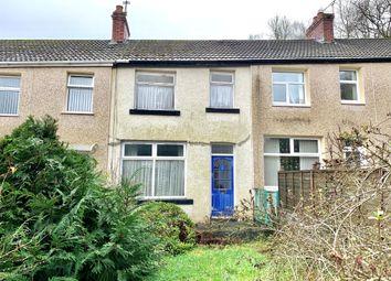 2 bed terraced house for sale in Glyncoch Terrace, Pontypridd CF37