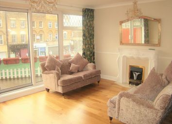 Thumbnail 2 bed property to rent in Bethnal Green Road, London