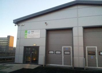 Thumbnail Light industrial to let in Unit E3, The Enterprise Village, Prince Albert Gardens, Grimsby
