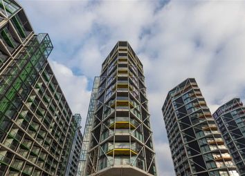 Thumbnail 3 bed flat for sale in Five Riverlight Quay, Nine Elms